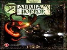 obrázek k aktivitě Arkham Horror