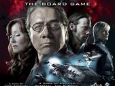 obrázek k aktivitě Battlestar Galactica
