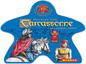 obrázek k aktivitě turnaj: Carcassonne
