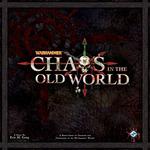 obrázek k aktivitě Chaos ve Starém světě