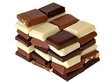 obrázek k aktivitě ... čoko, čoko, čokoláááda stééékááá ....