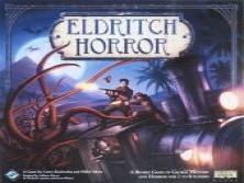 obrázek k aktivitě Eldritch Horror