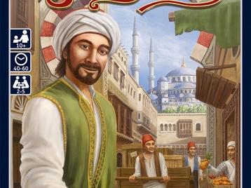 obrázek k aktivitě Istanbul - prezentace hry
