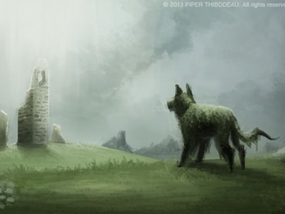 obrázek k aktivitě LKD ct+pa - Chaloupka na ovčí nožce