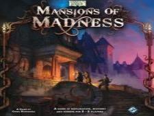 obrázek k aktivitě Mansions of Madness