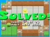 obrázek k aktivitě Sokoban 3D
