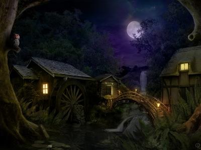 obrázek k aktivitě Světélka v temnotě: Svět D&D 4. edice