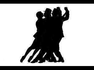 obrázek k aktivitě Tango pro dva