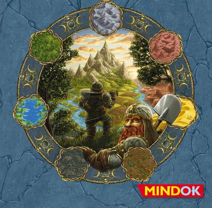 obrázek k aktivitě Terra Mystica