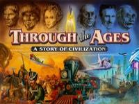 obrázek k aktivitě Through the Ages: Příběh civilizace
