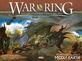obrázek k aktivitě Válka o Prsten