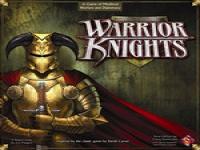 obrázek k aktivitě Warrior Knights